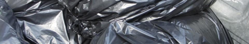 Sacs à déchets haute densité