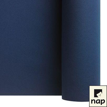Nappe en rouleau non tiss c lisoft x 25 m sodisgro - Nappe bleu fonce ...
