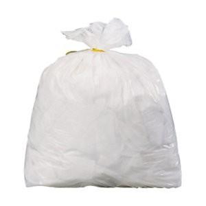 Sacs poubelle blanc BD