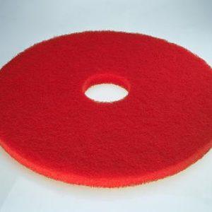 Disque rouge 3M
