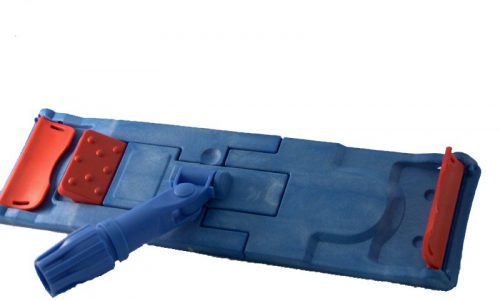 Support de lavage à plat 40 cm à languettes Planet