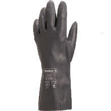 Gant néoprène noir