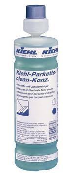 Kiehl Parketto clean