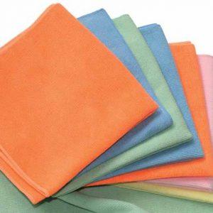 Essuyage textile