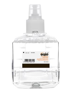 Savon mousse antibactériel LTX-12