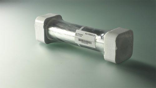 Rouleau aluminium recharge