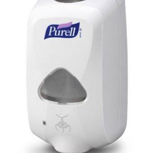 Distributeur Purell TFX