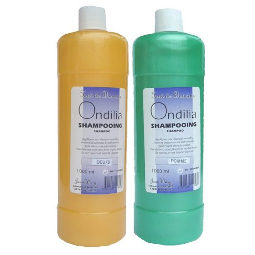 Shampooing cheveux Ondalia 1 L