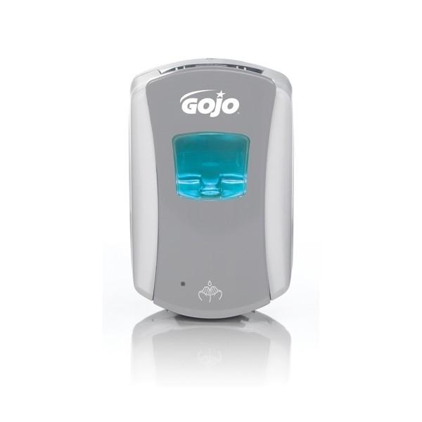 distributeur savon mousse automatique gojo ltx 12 sodisgro. Black Bedroom Furniture Sets. Home Design Ideas