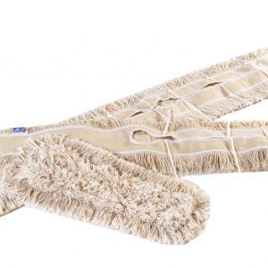 Frange de balayage en coton