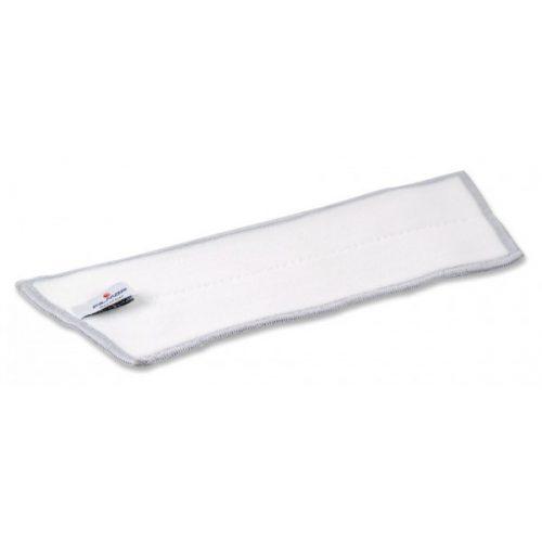 Bandeau microfibre pour support BRILLANT nettoyage vitres