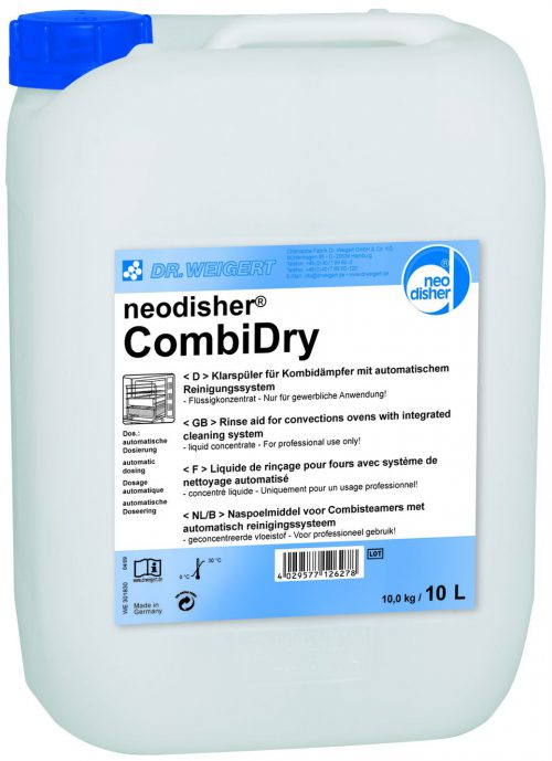 Néodisher CombiDry