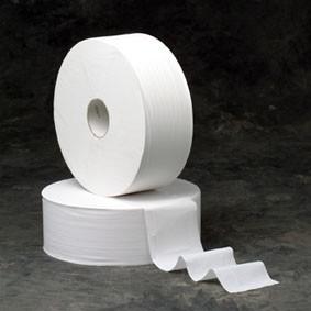 Papier hygiénique Mini jumbo