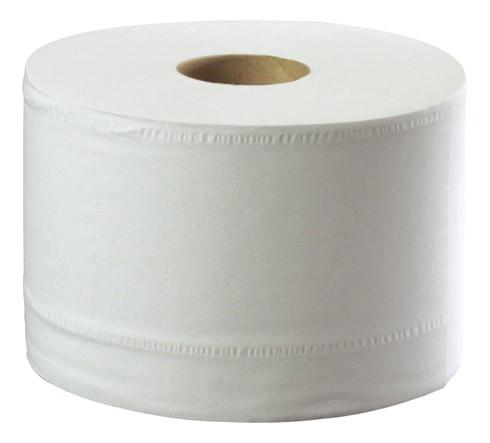 Papier hygiénique dévidage central pour distributeur SmartOne