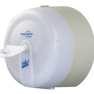 Distributeur papier hygiénique SmartOne blanc