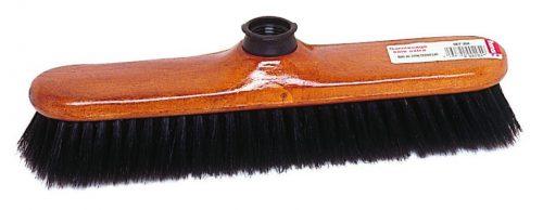 Balai 30 cm soie noire