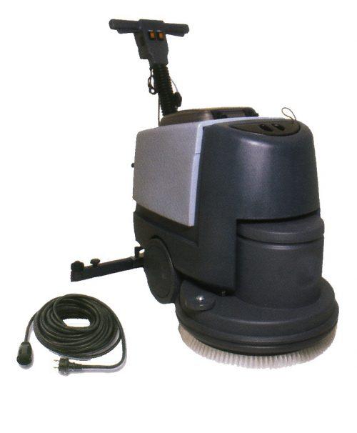 Autolaveuse électrique à câble Cleanfix CL431E