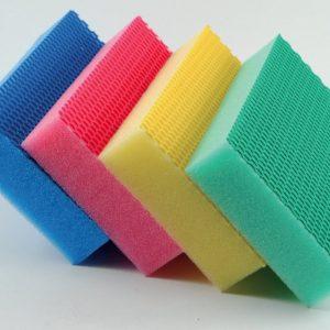 éponge Color Clean haccp