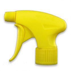 46105J Tête de vapo Duraspray jaune