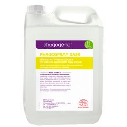 16030-5 DASR Phago'Spray 5 L