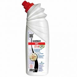 Gel WC Chriox flacon de 750 ml